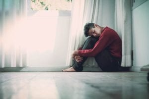 4 Signs You Might be Struggling with Depression