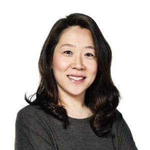 Therapist Janet Choi
