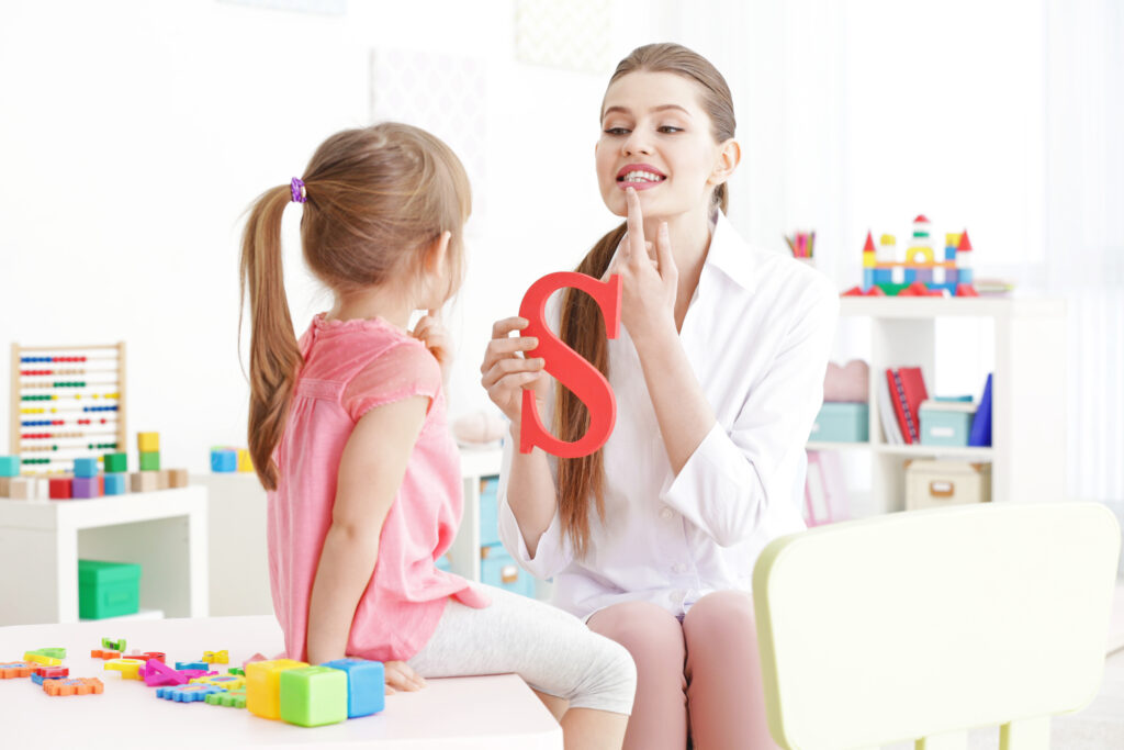 Seeking Speech and Language Therapy in South Korea
